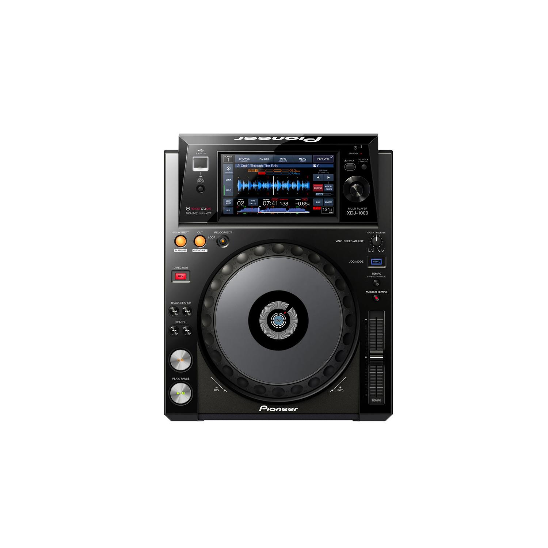 DJ Decks & Turntables