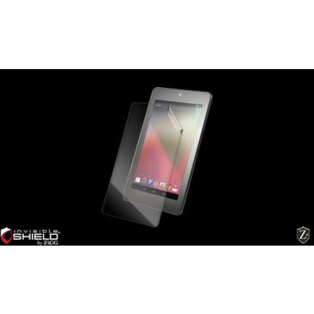 Zagg Invisible SHIELD Asus Google Nexus 7 Screen Protector