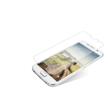 Zagg Invisible SHIELD Samsung Galaxy S6 Glass Screen Protector *NEW*