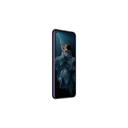 """New Huawei Honor 20 Pro Phantom Black 6.26"""" 256GB Dual Sim 8GB Android Sim Free Unlocked"""