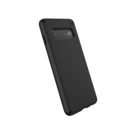 New Speck Presidio Pro Black Case Protection Galaxy S10 Plus