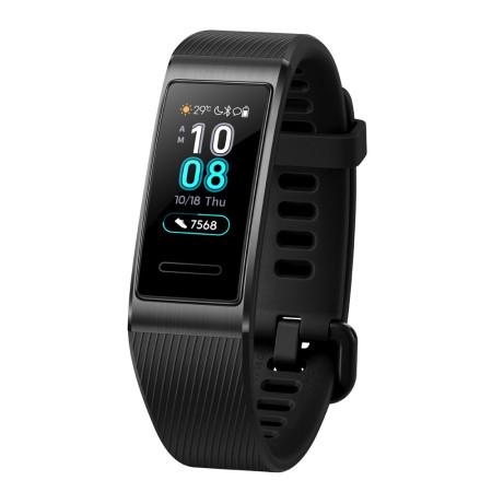 New Huawei Band 3 Pro Fitness Wristband Activity Tracker GPS Black