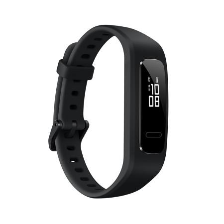 New Huawei Band 3e Fitness Wristband Activity Tracker GPS Black