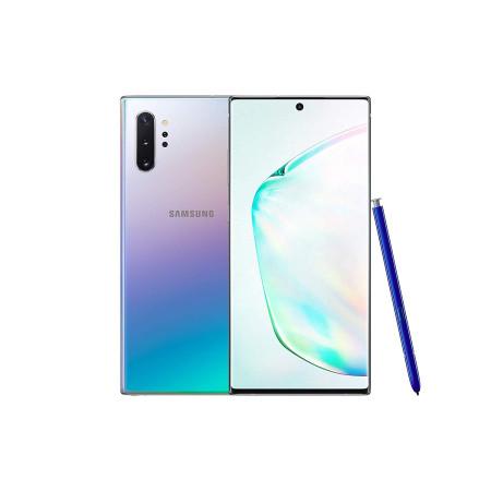 New Samsung Galaxy Note 10 Plus Aura Glow SM-N975F LTE 256GB Sim Free UK