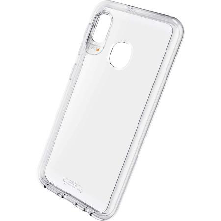New GEAR4 D3O Crystal Palace for Samsung Galaxy A20e Clear
