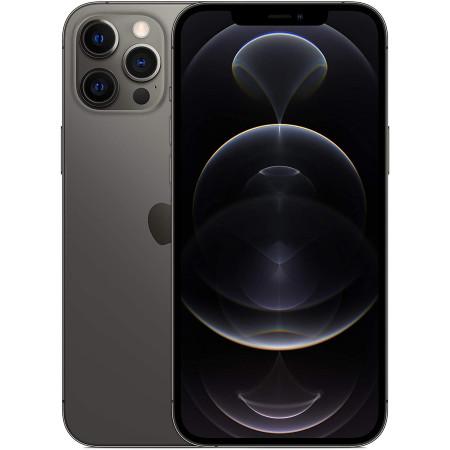 New Apple iPhone 12 Pro Max 128GB Graphite MGD73B/A 5G Sim Free Unlocked
