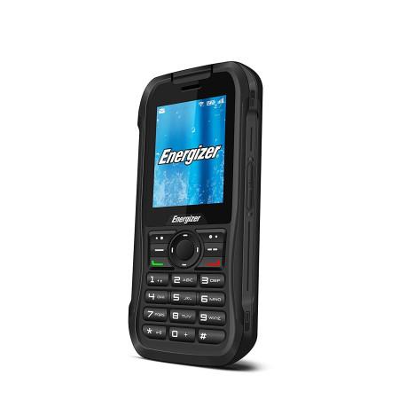 "New Energizer Hardcase H240S 2.4"" 8GB Dual Sim LTE IP68 Sim Free Unlocked UK"