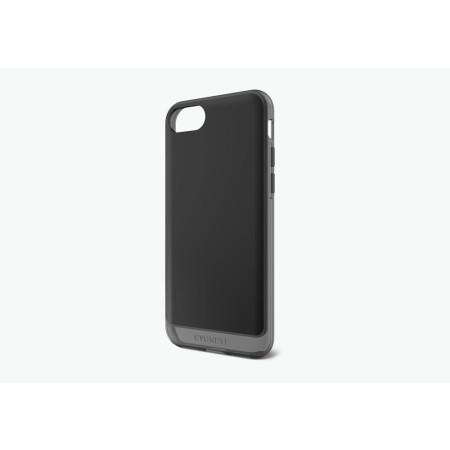 Brand New Cygnett AeroShield iPhone 7 Smoke Black Slim Hard Case Cover