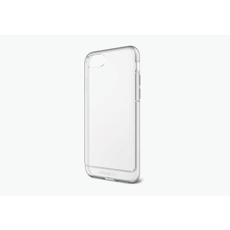 New Cygnett AeroShield iPhone 7 / iPhone 8 Clear Crystal Slim Hard Case Cover
