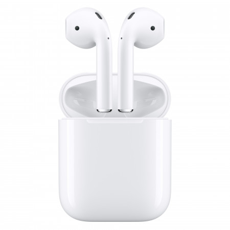 Brand New Apple AirPods Wireless Bluetooth In Ear Headphones White