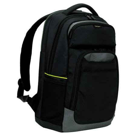 "New Targus CityGear 15.6"" Laptop Backpack Black TCG660EU"
