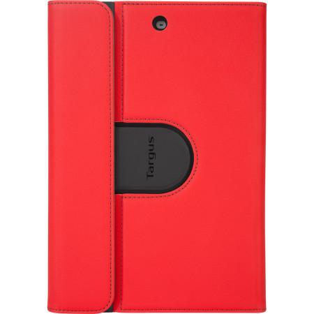 New Targus Versavu iPad Mini 4 / 3 / 2 / 1 Rotating Tablet Case Stand Red
