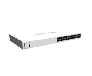 Netgear Insight GC728XP (24 Ports) Managed Gigabit Ethernet Switch