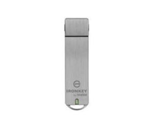 Kingston (8GB) IronKey S1000 Enterprise Series USB Flash Drive