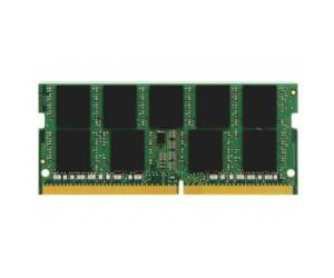 Kingston 16GB (1 x 16GB) Memory Module 2666MHz CL17 260-Pin DDR4 SODIMM Non-ECC