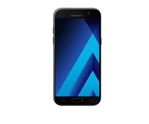 Samsung Galaxy A5 2017 (5.2 inch) 32GB 16MP Smartphone (Black Sky)