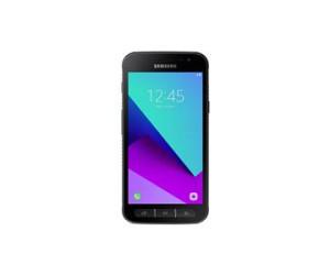 Samsung Galaxy Xcover 4 (5 inch) 16GB 13MP Smartphone (Black) G.A
