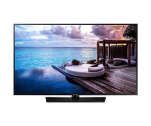Samsung HJ690U (43 inch) Ultra HD Smart LED Hospitality Display (Black)