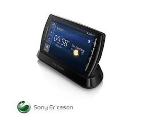 Genuine Sony Ericsson Xperia Play Multimedia Dock DK300