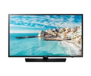 Samsung HJ470 (43 inch) Full HD Smart LED Hospitality Display (Black)