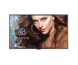 LG 55SH7DD (55 inch) Digital Display 700cd/m2 1920 x 1080 FHD (Black)