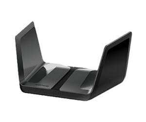 Netgear Nighthawk AX8 8-Stream Wi-Fi Network Router (Black)