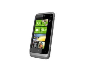 Brand New HTC RADAR Windows 7.5 Sim Free UK Model Unlocked