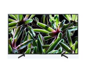 Sony XG70 (65 inch) 4K Ultra HD HDR Smart LED Television (Black) Motionflow XR 400Hz