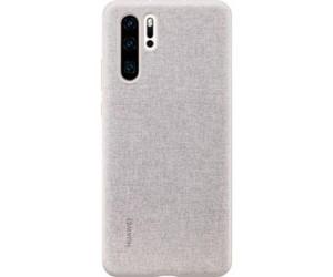Huawei PU Phone Case (Elegant Grey) for P30 Pro