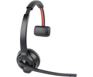 Plantronics Savi 8210 Wireless Headset (UK/Euro/Aus/NZ)
