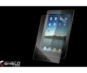Zagg Invisible SHIELD New Apple iPad 3 3rd Gen Screen Protector