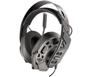 Plantronics RIG 500 Pro Wireless Headphones (Black)