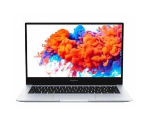 Honor MagicBook 14 (14 inch) Intel Core-i5 8GB DDR3 256GB SSD Notebook (Mystic Silver)