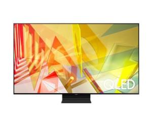 Samsung (55 inch) Q90T QLED 4K HDR Smart TV (Black)