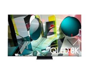 Samsung (75 inch) Q900T QLED 8K HDR Smart TV (Black)