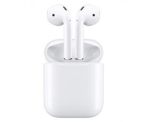 Apple Airpods Pro In-Ear Wireless Headphones and Charging Case