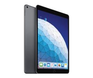 Apple iPad Air (10.5 inch Multi-Touch) Tablet PC 256GB WiFi Bluetooth Camera Retina Display iOS 12.0 (Space Grey)