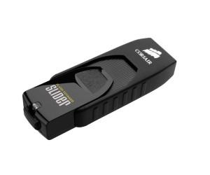 Brand New 32GB Corsair Flash Voyager SLIDER USB 3.0 Pendrive CMFSL3B-32GB