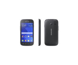 "New Samsung Galaxy Ace Style SM-G310 Grey 4"" 4GB Android 4.4 Sim Free Unlocked"