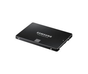 New Samsung 850 EVO Basic MZ-75E250BW 250GB 3D V-NAND 6Gb/s 97K Max IOPS 2.5 SSD