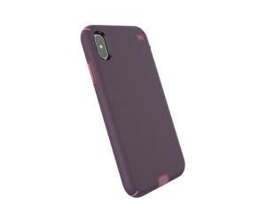 New Speck Presidio Sport Case Purple/Pink Protection iPhone Xs Max