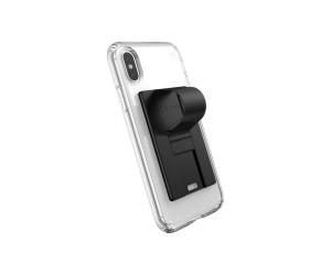 Speck GrabTab Finger Grip/Holder Mount Stand Black Universal