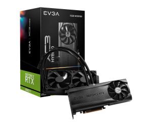 New 12GB EVGA RTX 3080 Ti XC3 ULTRA HYBRID GAMING Ampere 10240 Core 1725MHz GPU