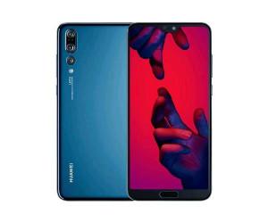 "Brand New Huawei P20 Pro Midnight Blue 6.1"" 128GB 4G LTE Android Sim Free Unlocked UK"