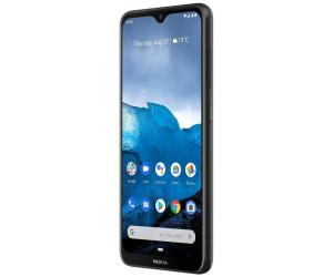 "New Nokia 6.2 Black 6.3"" 64GB Dual SIM LTE Android 9.0 Pie Sim Free Unlocked"