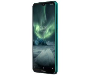 "New Nokia 7.2 Cyan Green 64GB 6.3"" LTE Dual Sim Android 9 Sim Free Unlocked UK"