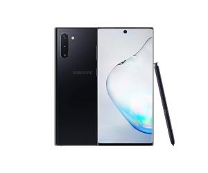 New Samsung Galaxy Note 10 Aura Black SM-N970F LTE 256GB 4G Sim Free UK