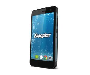 "New Energizer Hardcas H500S 5.0"" 16GB Dual Sim LTE IP68 Sim Free Unlocked UK"