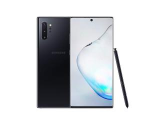 New Samsung Galaxy Note 10 Plus 5G Aura Black SM-N976B 512GB Sim Free UK