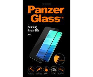 Genuine Panzer Glass 7177 Samsung Galaxy S10e Glass Screen Protector